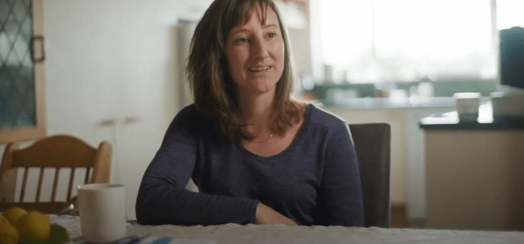 Lisa Stevenson video